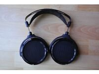HiFiMan HE-400i High-end Audiophile Headphones - Stunning New Condition!