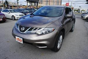 2011 Nissan Murano S | LEATHER | POWER GROUP |