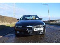 Alfa Romeo 159 1.9 JTDM 16v Lusso 4dr