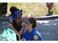 *** Face Painter / Face Painting***