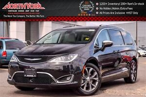 2017 Chrysler Pacifica New Car Limited|Nav|Advanced SafetyTec,Uc