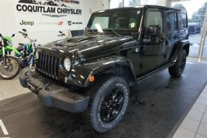 2015 Jeep Wrangler Unlimited Sahara- CUSTOM!!