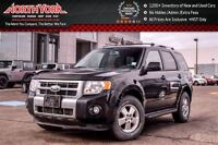 2010 Ford Escape Limited V6 Sunroof Sat Radio Leather Tow Hitch