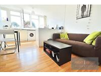 SPACIOUS 3 DOUBLE BED FLAT TO RENT IN CAMBERWELL SE5 - EXCELLENT TRANSPORT LINKS INTO CENTRAL LONDON