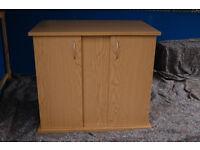 Aquarium Cabinet / Terrarium Stand