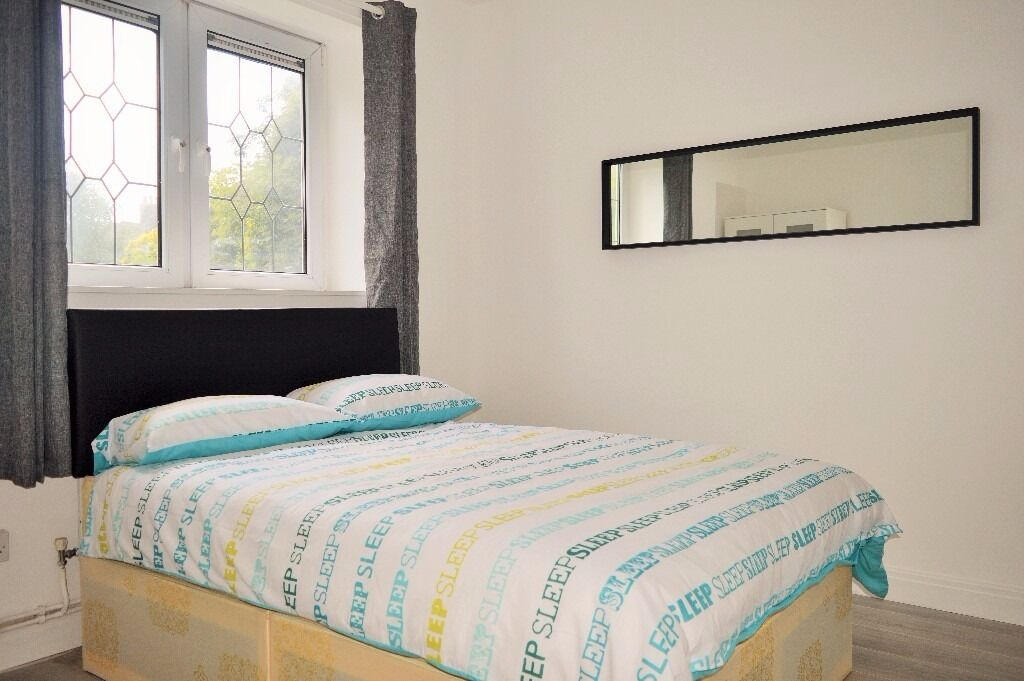*ALL BILLS INCLUDED*- 3 BEDROOM FLAT IN ROMAN ROAD, VICTORIA PARK, *ALL INCLUSIVE* E3