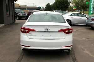 2016 Hyundai Sonata Limited - RVRSE CAMERA  BLUETOOTH WARRANTY Regina Regina Area image 6