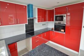 Luxury newly built 2 bedroom spacious apartment! Available now !