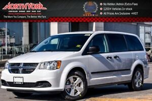 2017 Dodge Grand Caravan New Car SE+ |7Seat|ClimatePkg|PwrOption