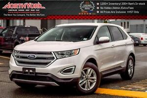 2016 Ford Edge SEL|AWD|RearCam|ParkAssist|Bluetooth|R-Start|Leat