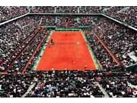 Finals & Semi-Finals - Roland Garros 2017 - French Open Tickets