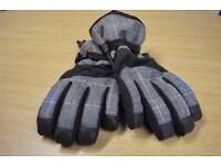 Oneill Ripper Pro Gloves Grey L