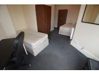 twin room in wood green - all bills included - £170 per week