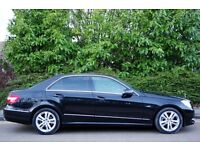 MERCEDES E CLASS 2012 FULLY LOADED PCO UBER READY!!!!