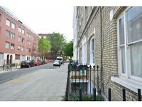 Three Large Bedrooms To Rent In Russell Square/ 2 Minutes From UCL/ Russel Square Tube/ Available