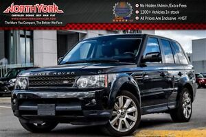 2013 Land Rover Range Rover Sport HSE|4x4|Navu|Sunroof|Backup Ca