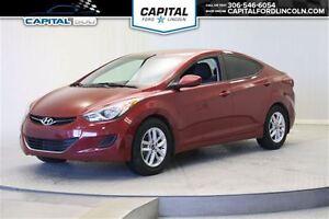 2013 Hyundai Elantra **New Arrival**