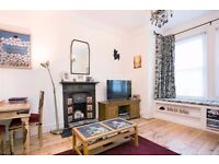 Beautiful 2 bedroom garden flat moments from Cricklewood Thameslink station - Available 03/06