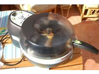 Tefal Actifry, Well Used and Liked, So Larger One Bought! GWO.