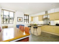 ** AMAZING 3 BED WAREHOUSE CONVERSION TOWNHOUSE WITH PARKING AND GYM NEAR TOWER BRIDGE, SE1 - AW