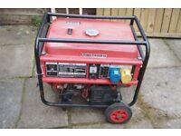 Powerhouse 5.5KW Generator