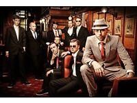 2x tickets for Gentleman's dub club
