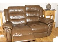 2 & 3 Seater Electric Recliners.
