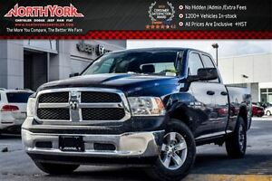 2017 Ram 1500 NEW Car SXT|4x4|6.3 Box|SatRadio|A/C|Traction/Crui