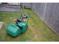 Qualcast Petrol Classic Lawnmower