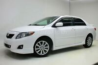 2009 Toyota Corolla S * Toit-Ouvrant/Sunroof * Clean! *