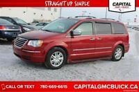 2008 Chrysler Town & Country Limited *Heated Seats*