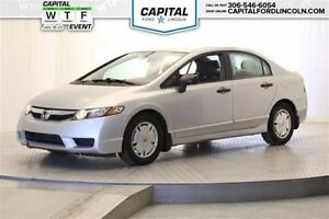 2011 Honda Civic DX-G **New Arrival**