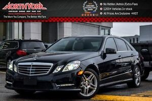 2013 Mercedes-Benz E-Class E350|Loaded|Massage|Nav.|H/KSound|Bli