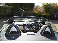 Mercedes SLK 200 Convertable. Full Mercedes Service History. Only 38,000 miles