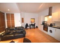 lovely one bedroom apartment in Limehouse, easy reach to the Limehouse DLR Line.