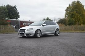 Audi A3 8p 1.6 braking( post parts) or pick up