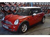 Mini Full MOT. car in very good condition