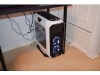 Gaming PC i7 8520k 32GB DDR4 3xGTX980 12GB