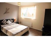 👉🏻Cosy bedroom FOR COUPLES in a WELL KEPT FLAT✔ Hurry up !