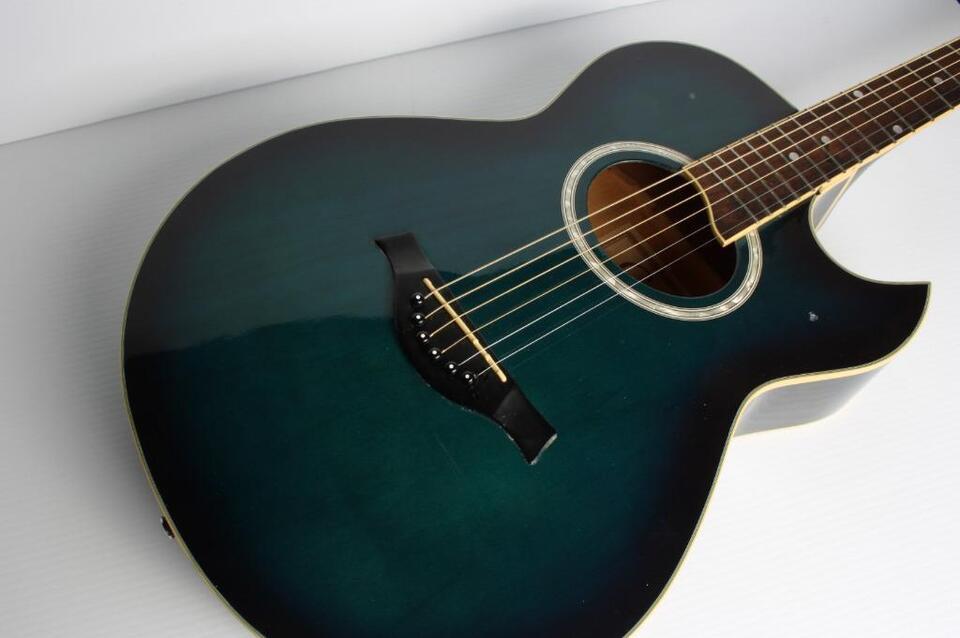 guitare acoustique gk