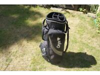Golf Bag - Cart Bag - lightweight bag