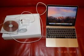 "12"" Macbook (low cycle count)"