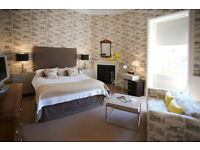 Hotel Porter, Full Time, £17,000 per annum