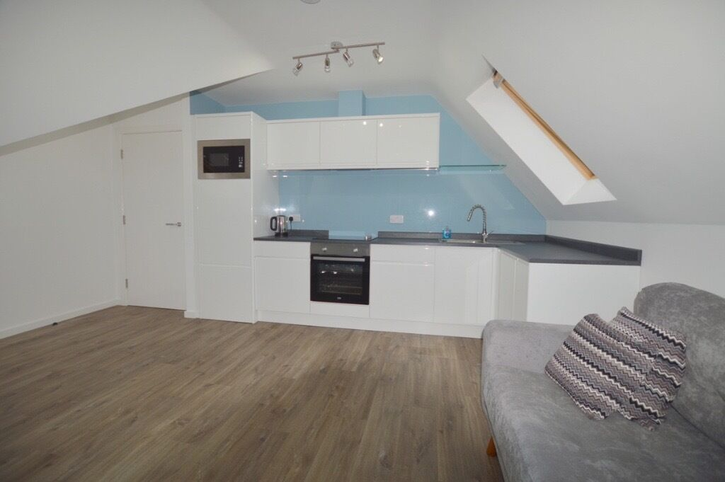 2 BED APARTMENT IN BLAYDON AVAILABLE FROM 25/01/17 - £515pcm