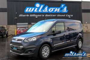 2016 Ford Transit Connect XL CONNECT CARGO VAN! ! AUTOMATIC! AIR
