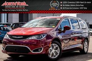 2017 Chrysler Pacifica New Car Touring-L Plus|Advanced SafetyTec