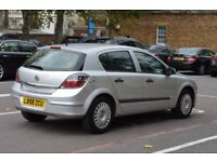 VAUXHALL ASTRA ECO-FLEX 2009 (ROAD TAX £30, ECONOMICAL 68+MPG, CHEAP AND REALIABLE TO RUN)