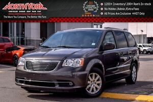 2015 Chrysler Town & Country Touring|Drvr Conv/Rear-DVD Pkgs|Nav