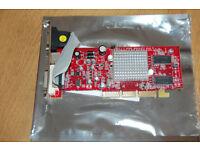 ATI RADEON 9200 GRAPHICS CARD (AGP)