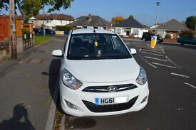 Hyundai I10 for sale Lady owner (Reduced)